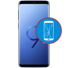 Samsung Galaxy S9 LCD Screen Repair Dubai