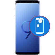 Samsung Galaxy S9 Liquid Damage Repair Dubai