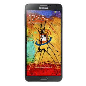 Samsung Note 3 LCD / Display Screen Repair