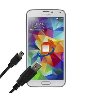 Samsung S5 USB / Charging Port Repair