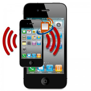 iPhone 4 Vibration Module