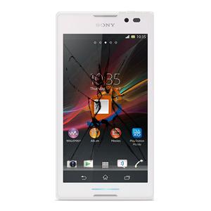 Sony Xperia C LCD / Display Screen Repair