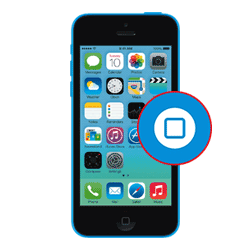iPhone 5C Home Button Repairs