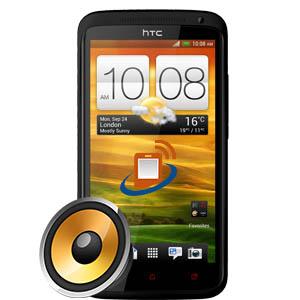 HTC One X Plus Earpiece Repair