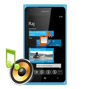 Nokia Lumia 900 Loudspeaker Repair