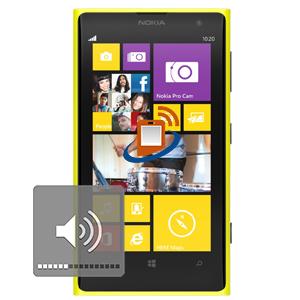 Nokia Lumia 1020 Volume & Mute Buttons Repair