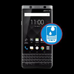 BlackBerry Keyone Liquid Damage Repair