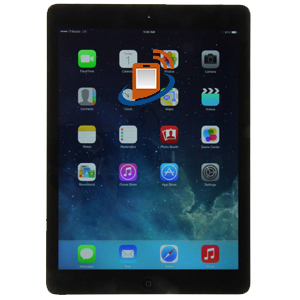 iPad & iPod Repairing Services