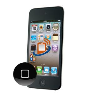 iPod 4  Home Button Repair