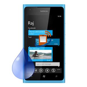 Nokia Lumia 900 Water / Liquid Damag Recovery