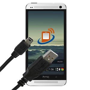 HTC One Mini USB / Charging Port Repair