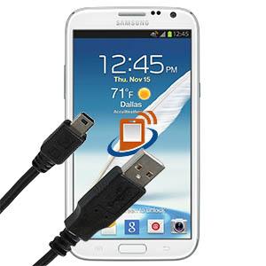 Samsung Note 2 USB / Charging Port Repair