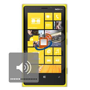 Nokia Lumia 920 Volume & Mute Buttons Repair