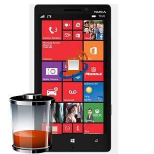 Nokia Lumia 1320 Battery Replacement