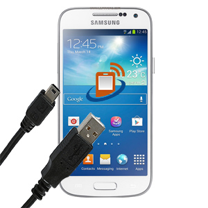 Samsung S4 Mini USB / Charging Port Repair