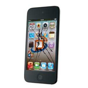 iPod 4 LCD / Display Screen Repair
