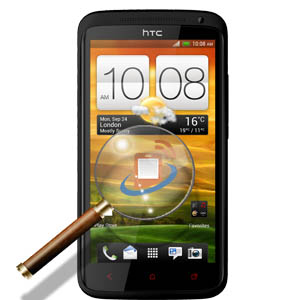 HTC One X Plus Unknown Fault / Problem Diagnosis