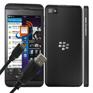 BlackBerry Z10 USB / Charging Port