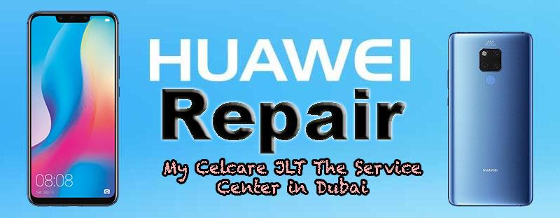 Huawei Repair