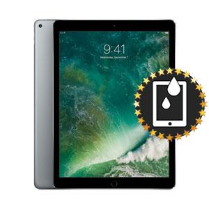 iPad Pro Liquid Damage Repair Dubai