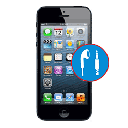 iPhone 5 Headphone Jack Repair