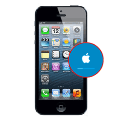 iPhone 5 Software Upgrade