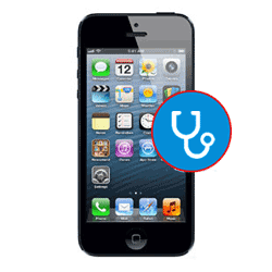 iPhone 5 Unknown Fault - Diagnosis