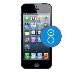 iPhone 5 Volume & Mute Button Replacement
