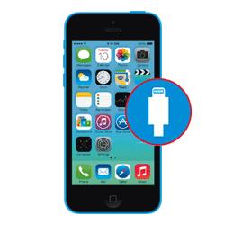 iPhone 5C Dock Connector Repair