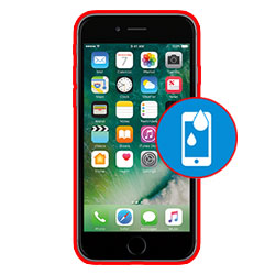 iPhone 6 Liquid Damage Repair in Dubai