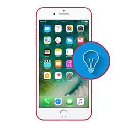iPhone 7 Lcd Back Light Repair