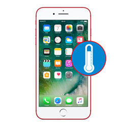 iPhone 7 Overheating