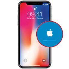 iPhone X Restore Mode Fix in Dubai