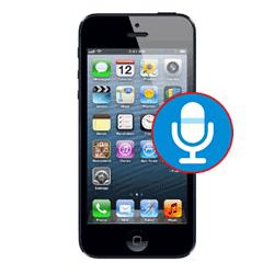 iphone 5 Microphone Repair