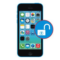 iPhone 5C Unlocking
