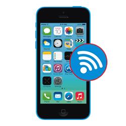 iPhone 5C WiFi Repair