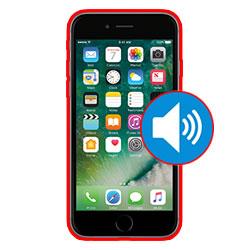 iPhone 6s Loudspeaker replacement