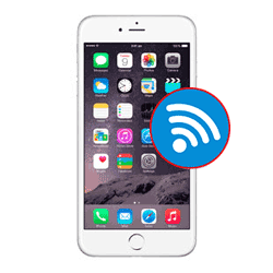 iPhone 6 Plus WiFi Repair