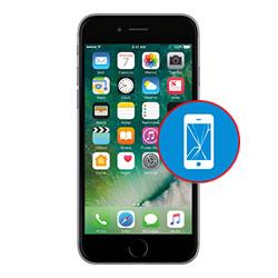 iPhone 6 LCD Screen Repair Replacement Dubai