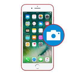 iPhone 7 Plus Back Camera Replacement Dubai