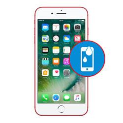 iPhone 7 Liquid Damage Repair in Dubai