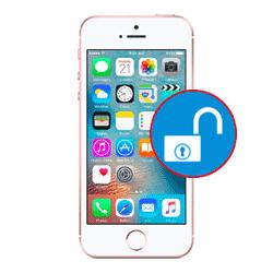 iPhone SE Unlocking