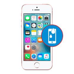 iPhone SE Liquid Damage Repair