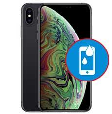 iPhone XS Max Liquid Damage Repair Dubai