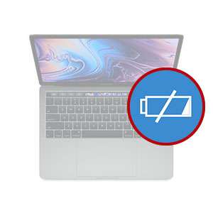 MacBook Pro A1706 Battery Replacement