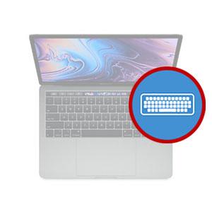 MacBook Pro A1706 Keyboard Replacement Dubai