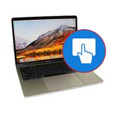 MacBook Pro A1706 Trackpad Mouse Replacement