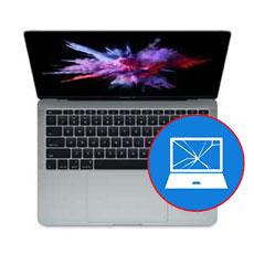 MacBook  Pro A1708 LCD Screen Repair