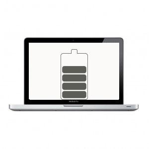 MacBook Pro Battery Replacement Dubai