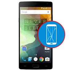 OnePlus 2 LCD Screen Repair Replacement Dubai